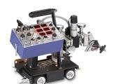 фотосъемка оборудования, станков и инструмента